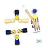 Minions Art Kit with stickers