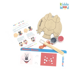 Micky Mouse Art Kit - Minnie Mouse Art Kit