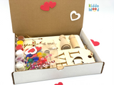 Valentines Craft Box
