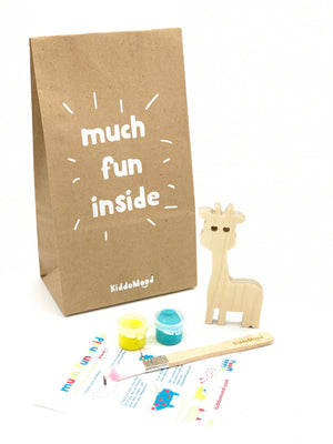 Animal Art Kit
