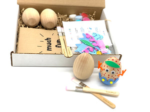 Easter Craft Box