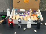 Halloween Craft Box