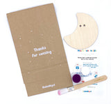 Flat Shapes Art Kit BOX