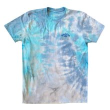 Load image into Gallery viewer, PRE ORDER - Zeds Dead - Catching Zs - Tie Dye Tee