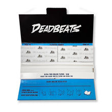 Load image into Gallery viewer, Deadbeats - Premium Papers - Edition #1