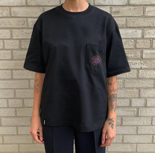 Load image into Gallery viewer, Deadbeats - Premium Oversized Crew Neck Pocket Tee