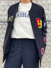 Load image into Gallery viewer, Deadbeats - Varsity Jacket