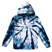 Load image into Gallery viewer, Deadbeats - Premium Tie Dye Pullover Hoodie