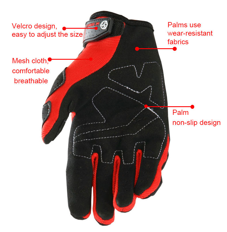 Scoyco MC09 Bike Riding Gloves