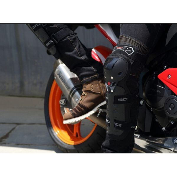 Scoyco K11H11-2 Knee & Hand Guards