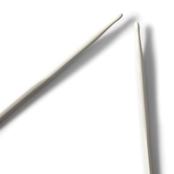 "US 4 (3.5mm) - 8"" Double Point Knitting Needles"