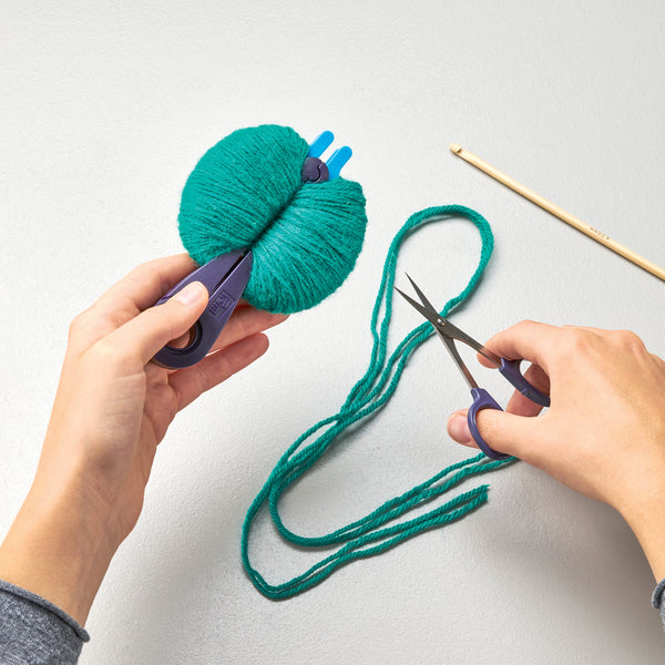 Pompom Maker - 2 in 1 (Small)