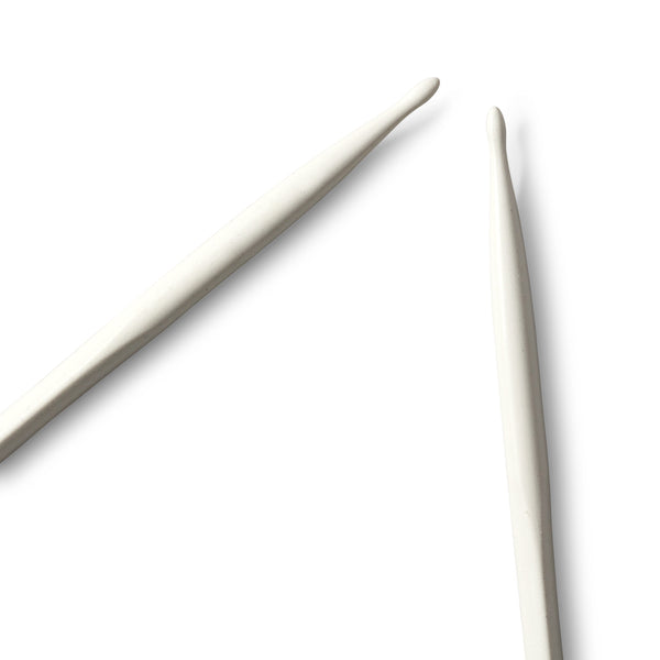 "US 7 (4.5mm) - 8"" Double Point Knitting Needles"