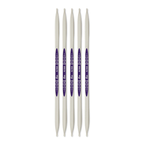 "US 10.75 (7mm) - 8"" Double Point Knitting Needles"