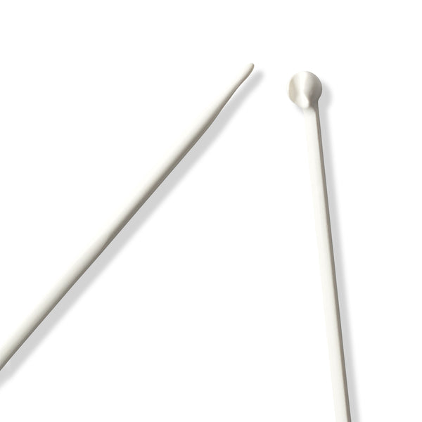 "US 2 (3mm) - 14"" Single Point Knitting Needles"