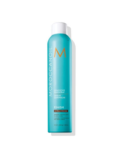 M Luminious Extra Strong Hairspray
