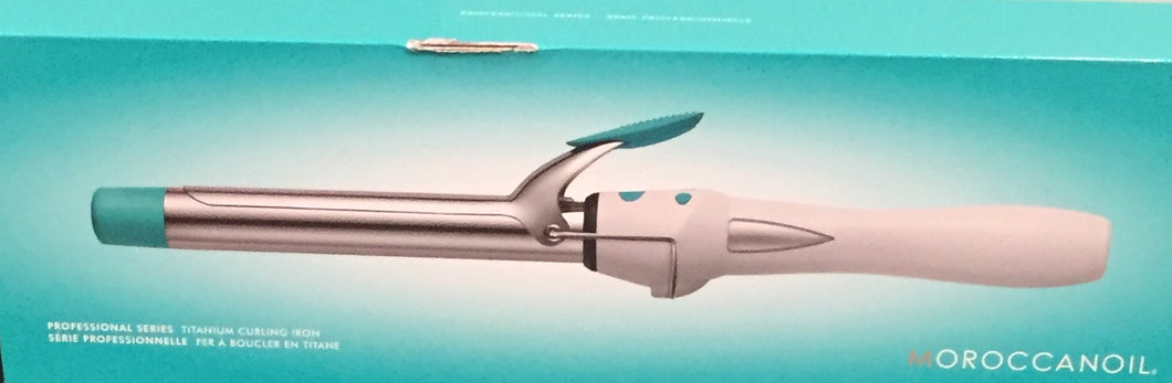 Moroccanoil Curling Iron 1