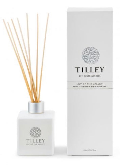 Tilley - Aromatic Reed Diffusers