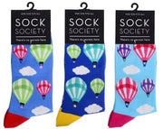 Sock Society - Novelty Socks