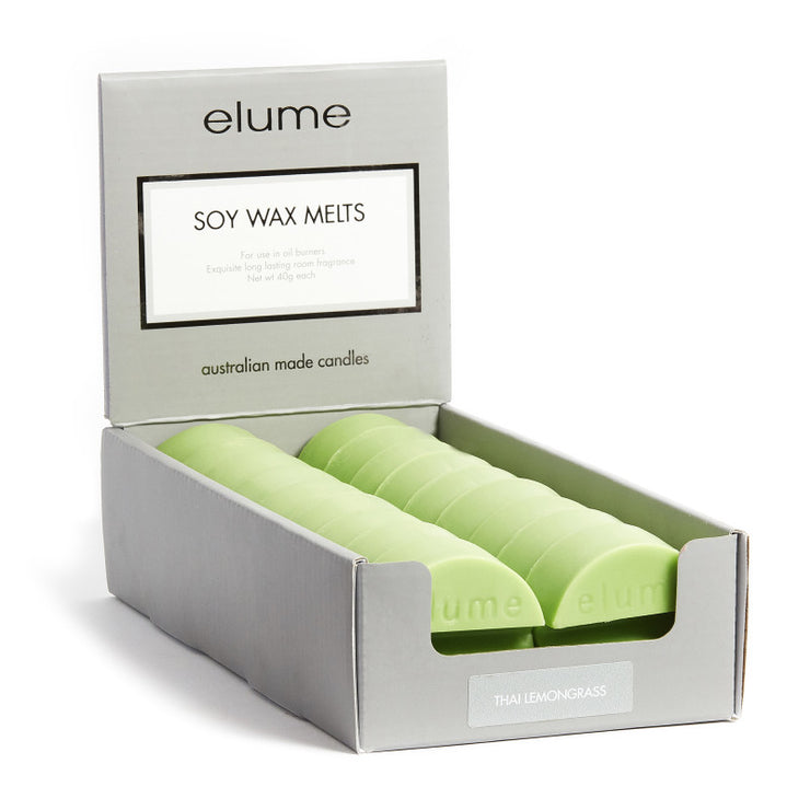 Elume - Soy Wax Melts