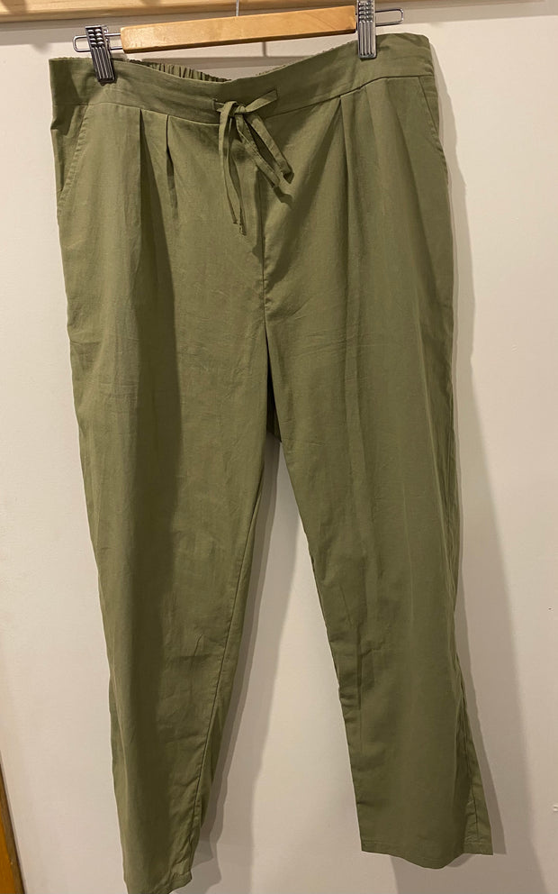 Willow Tree - Linen pants