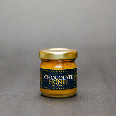 Tasmanian Honey Company - Flavoured Honey