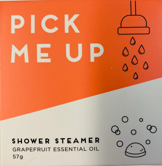 Annabel Trends - Shower Steamers