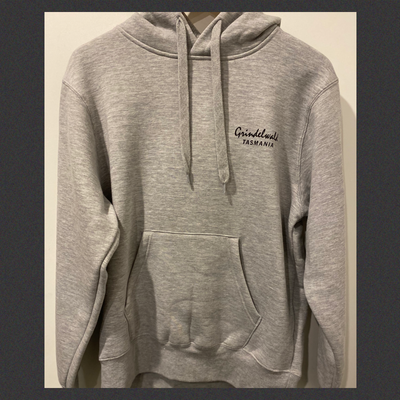 Australian Grown - Adults Grindelwald Hoodie
