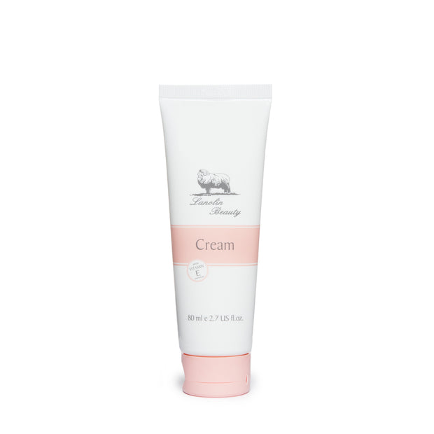 Lanolin Beauty - Cream Tube