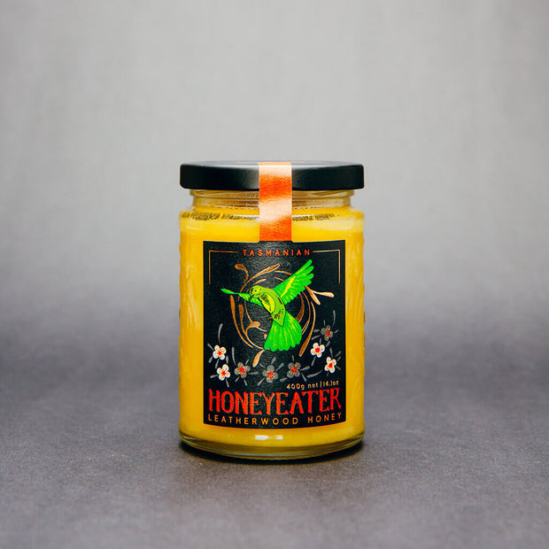 Tasmanian Honey Company - Leatherwood Honey