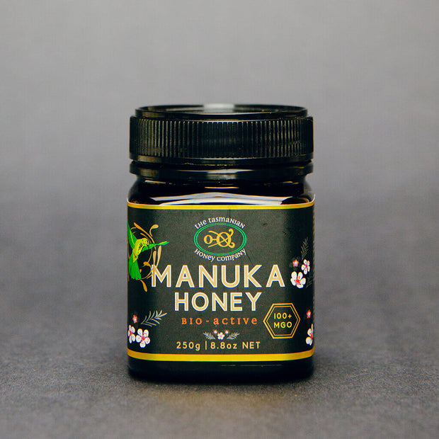 Tasmanian Honey Company - Manuka Honey