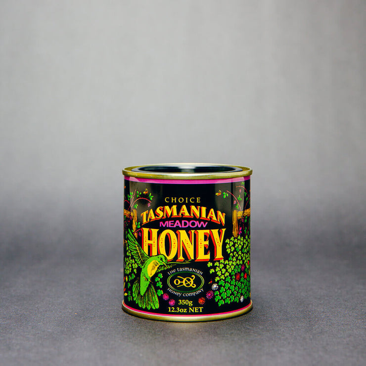 Tasmanian Honey Company - Meadow Honey