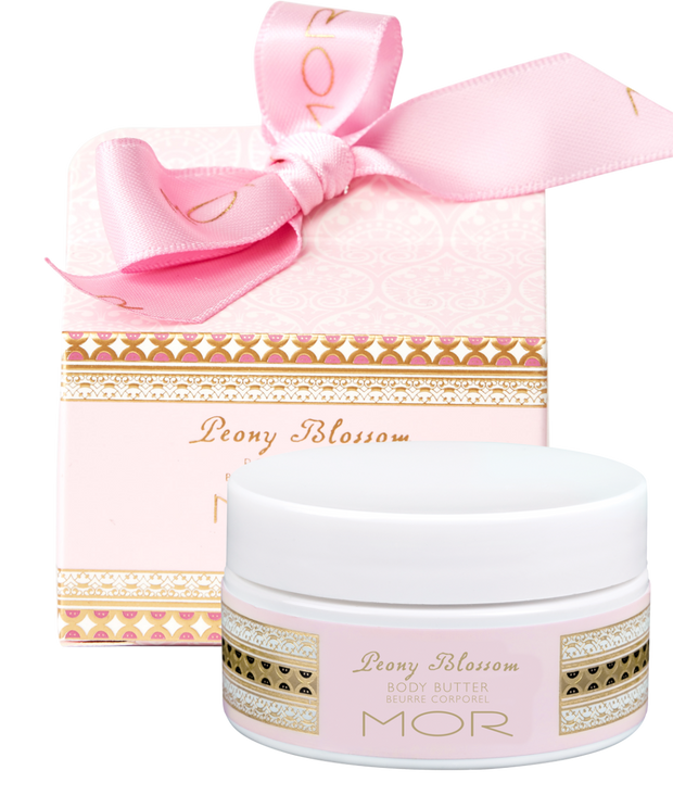 MOR - Little Luxuries Body Body