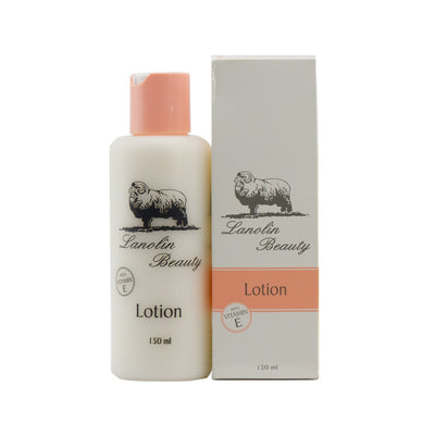 Lanolin Beauty - Lotion