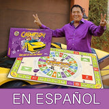 CASHFLOW in Spanish - Rich Dad Investing Board Game by Robert Kiyosaki Edition of 101