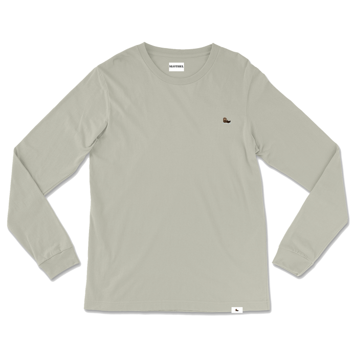 Long Sleeve Sloth