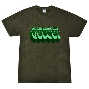 Forrest Mineral Logo Tee