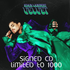 SIGNED VELVET - CD + Download (Pre-order)