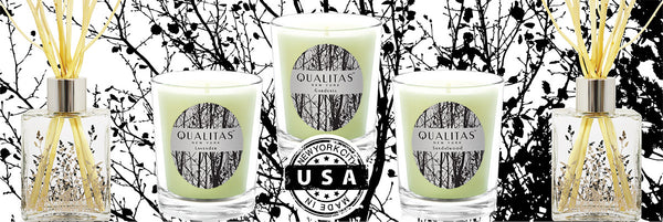 Follow Qualitas Candles on Instagram for Special Promotional Discount Codes!!!