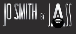 JO SMITH,  BEARD & HAIR.         GIFT CARD