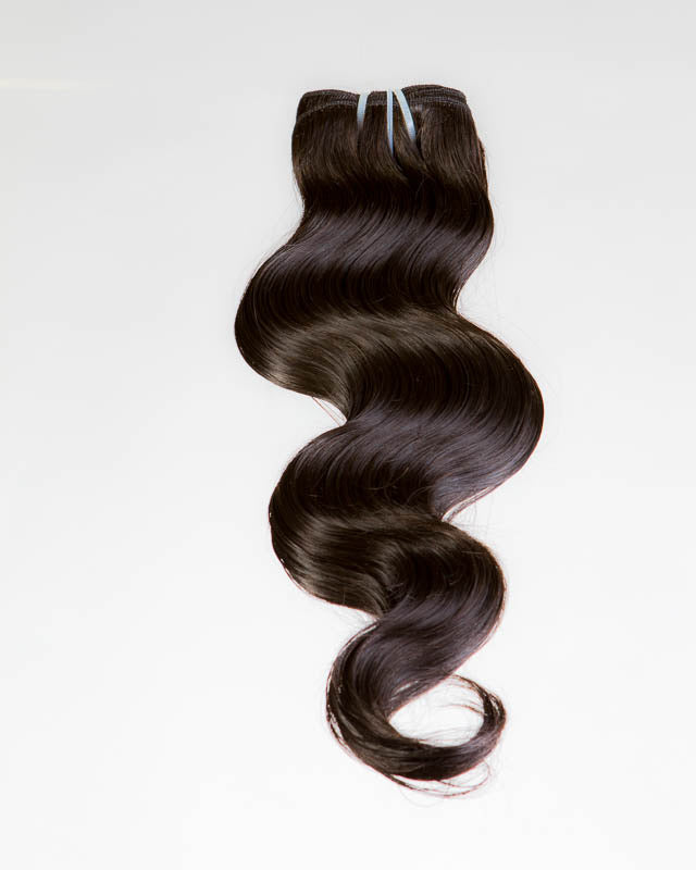 BUNDLE OF BODY WAVE HAIR