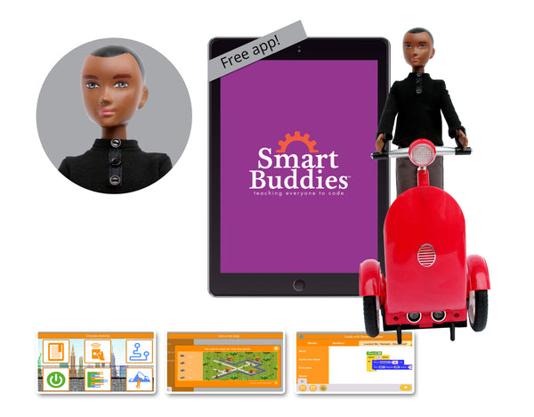 SmartBuddies@Home Theo (Limited Time)