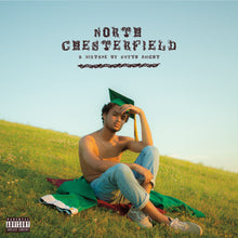 "Load image into Gallery viewer, ""North Chesterfield"" Physical CD"