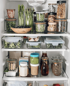5 easy ways how to organize your fridge