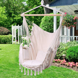 Swing Hammock Chair - OrderConcept