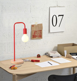 Nordic Modern Wood Desk Lights - OrderConcept