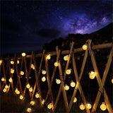 Solar Led String Lights - OrderConcept