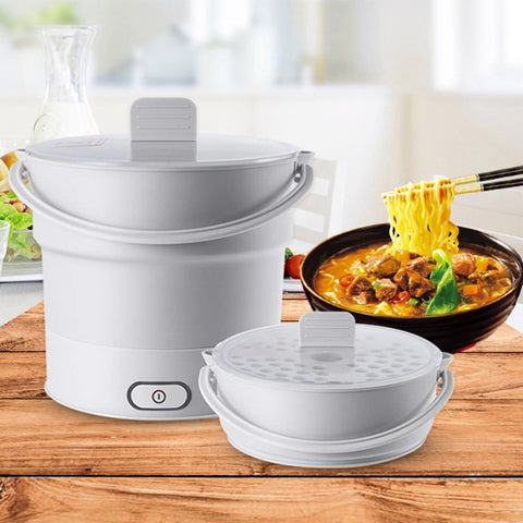 Portable Folding Hot Pot - OrderConcept