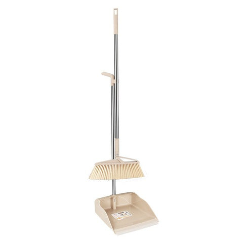 Broom & Dustpan Set - OrderConcept