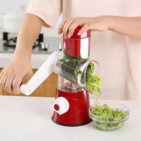 Multi-Function Vegetable Cutter - OrderConcept